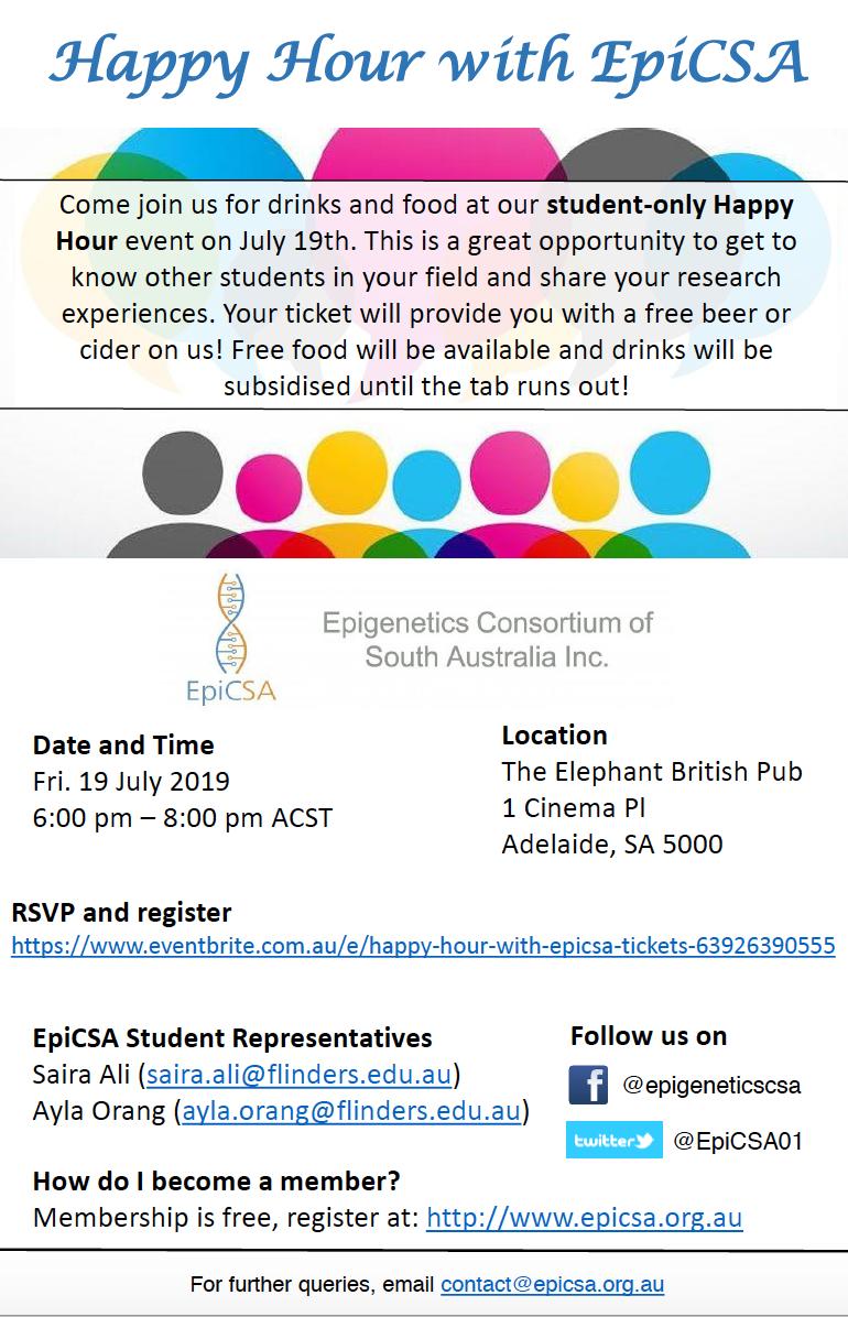 EpiCSA_student_event_2019